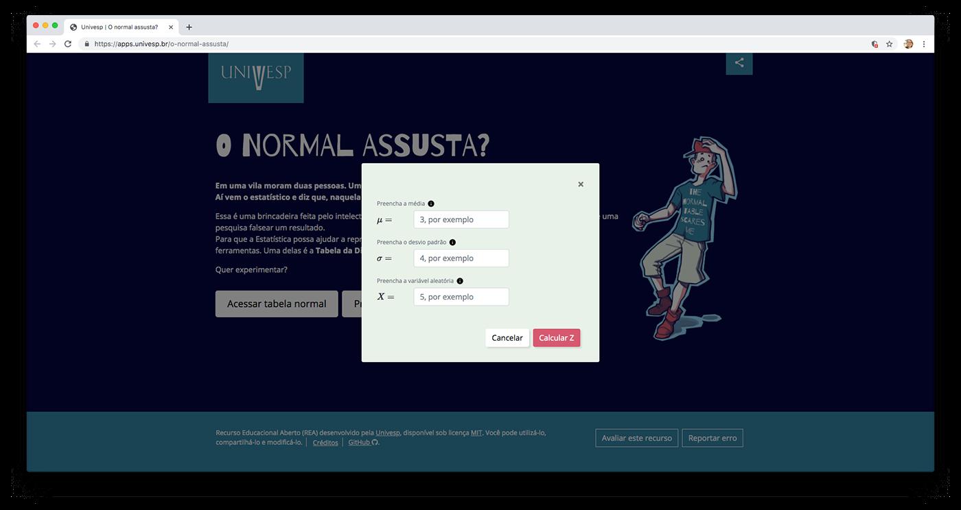 Webdesign Educational Resource Digital layout EAD