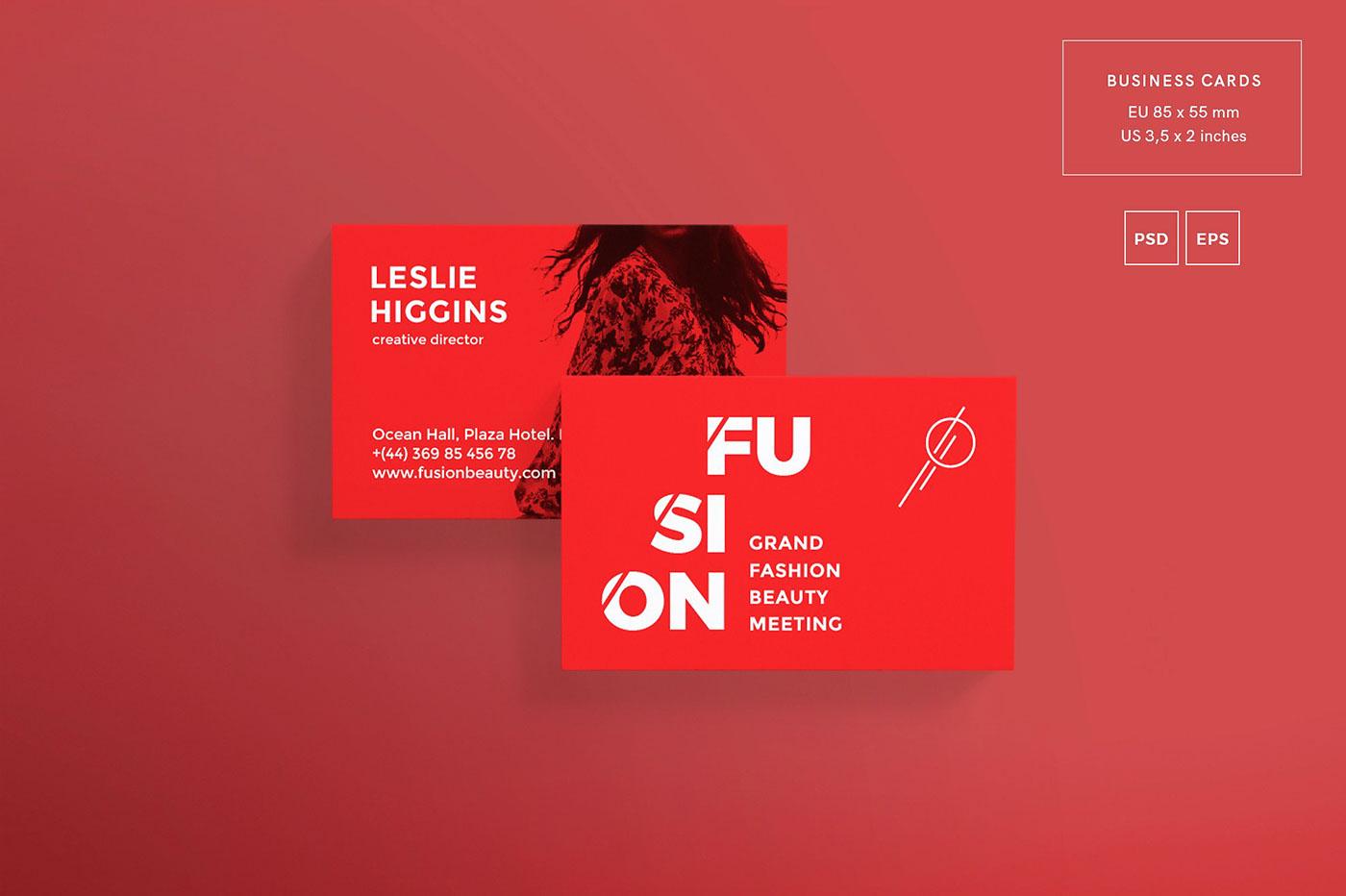 110 in 1 business card design templates bundle on behance epsai psd jpg files reheart Choice Image