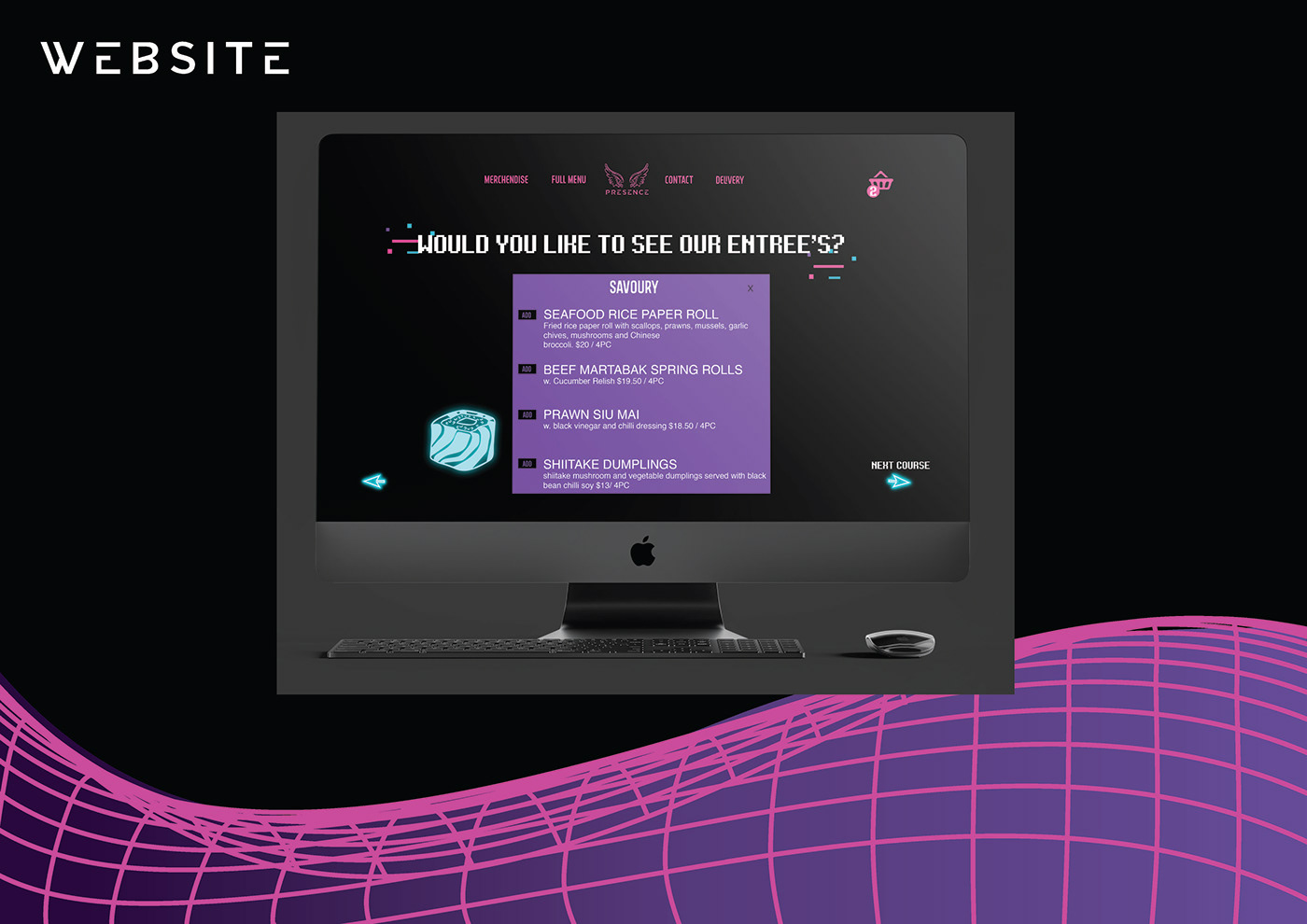 Image may contain: computer monitor and television