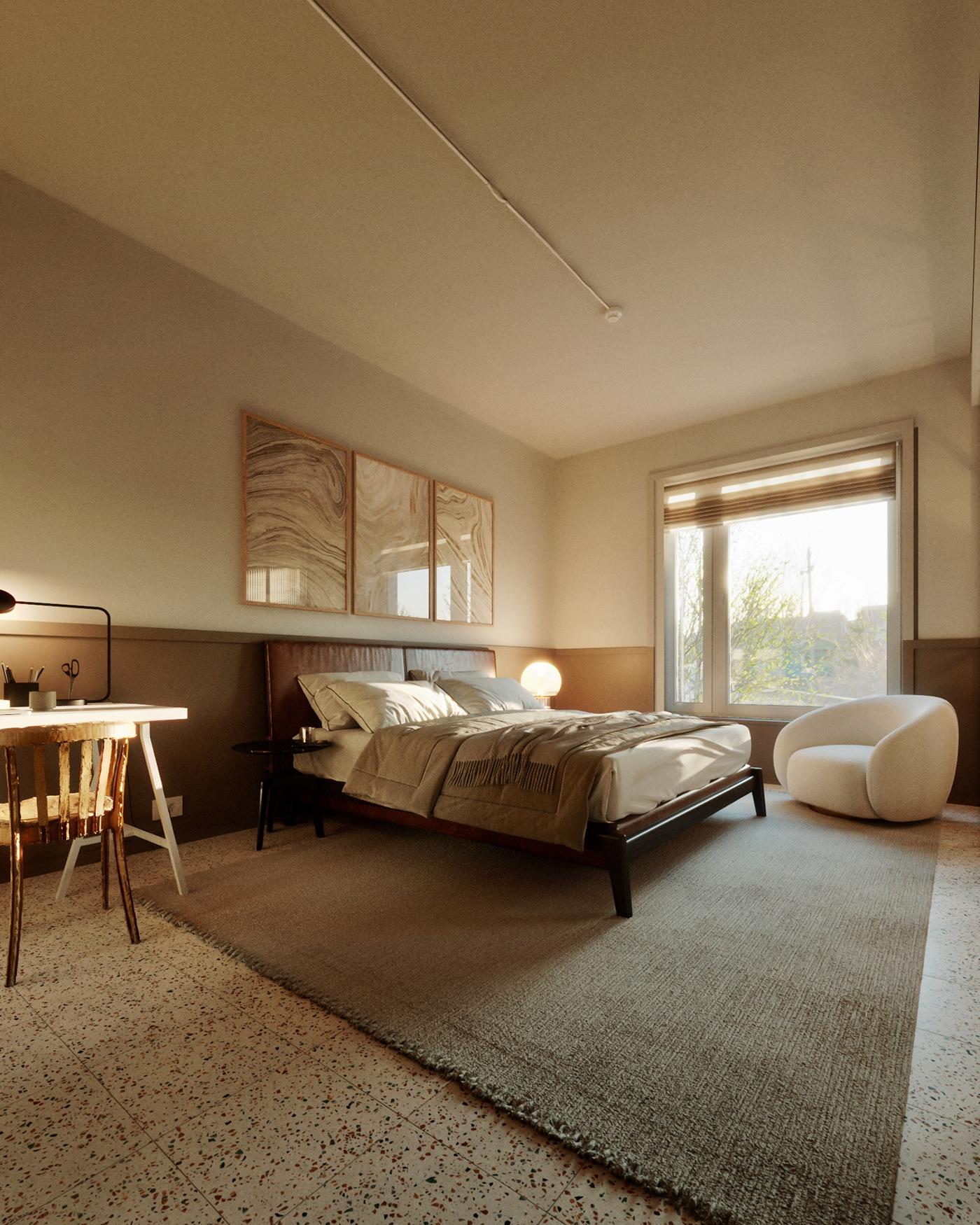 3dsmax architecture archviz corona renderer design interior design  Render