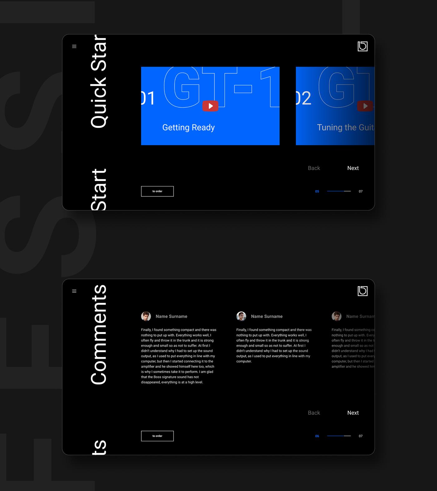 Web Web Design  design Adaptive adaptive interface Interface UI ux motion redesign