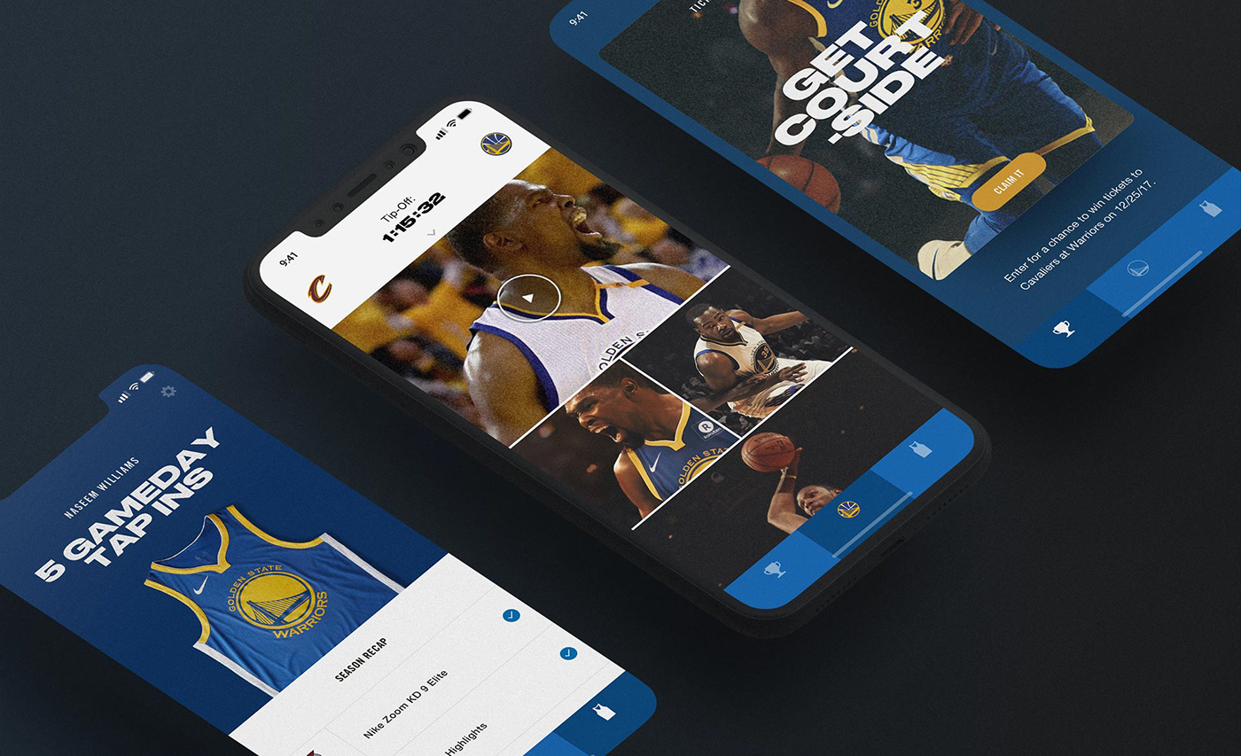 A jersey that connects you to the name on your back. Every Nike NBA  Connected Jersey comes built with a personalized digital experience 8aa7cae57