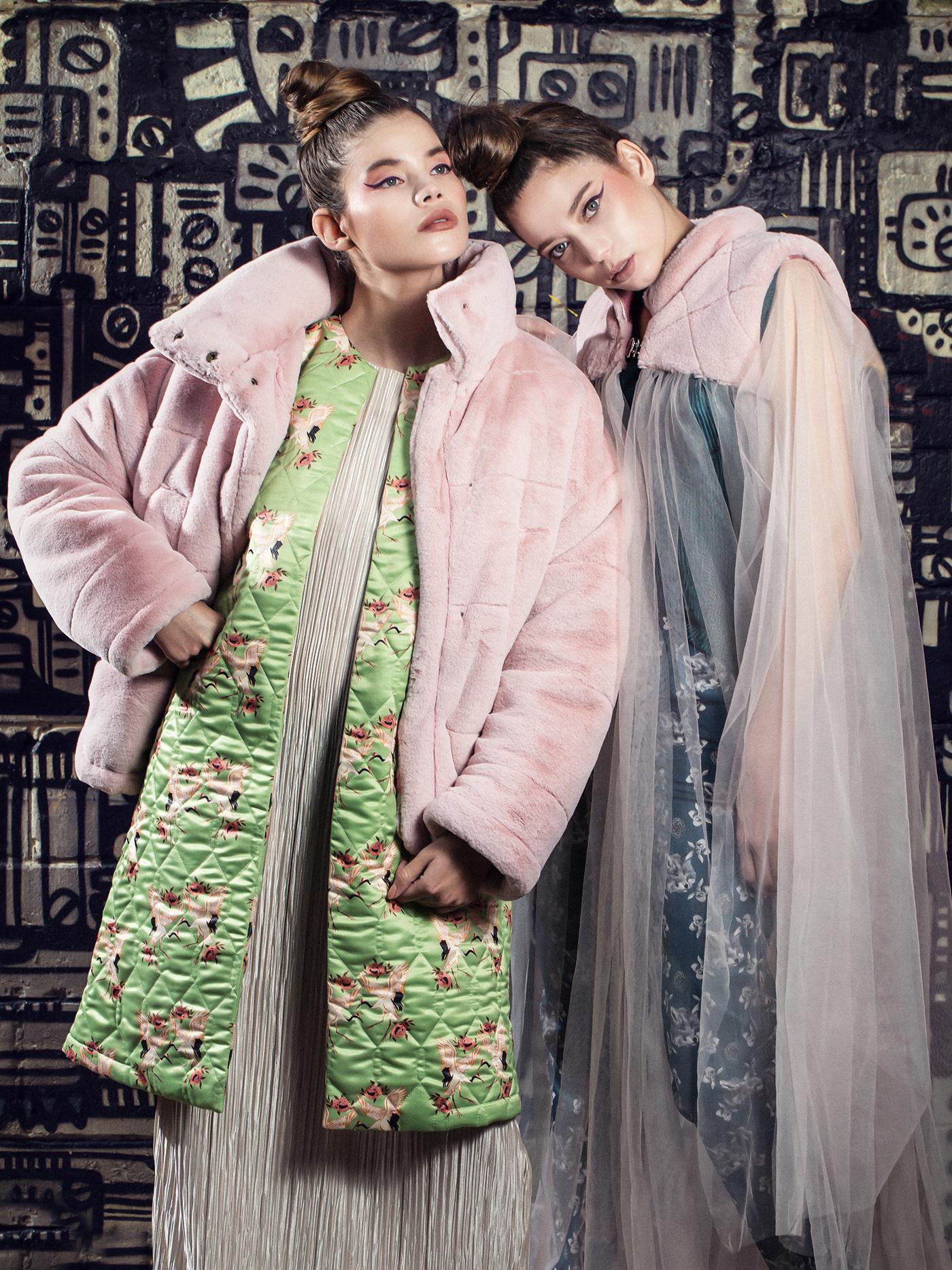fashion editorial costura diseño editorial moda