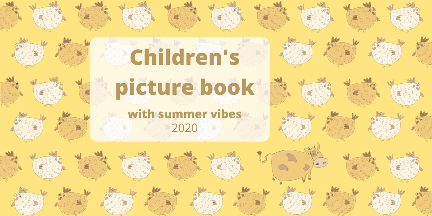 board book book cover book design book illustrator children's book children's illustration Picture book publishing   Wimmelbuch