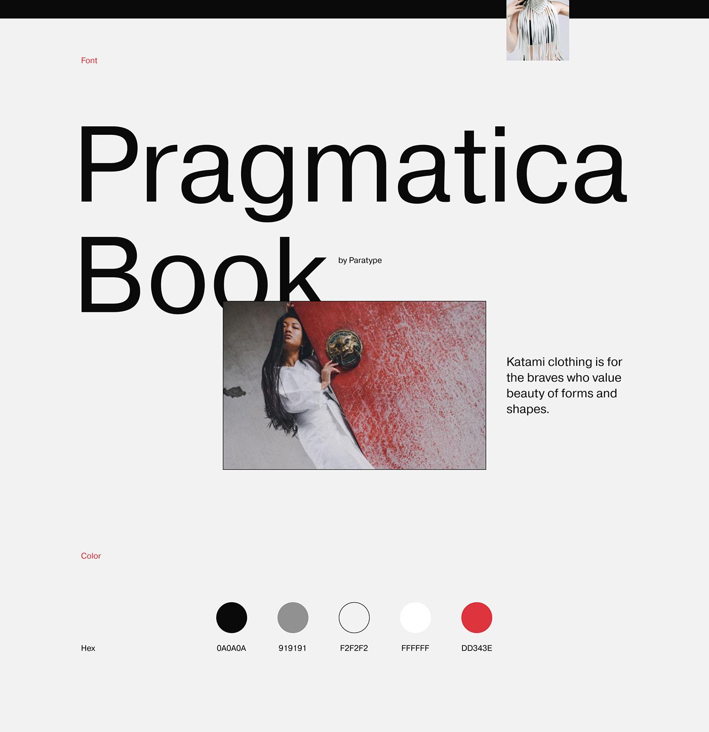 e-Commerce website Figma online store shop ui design UI/UX Web Design  Website redesign