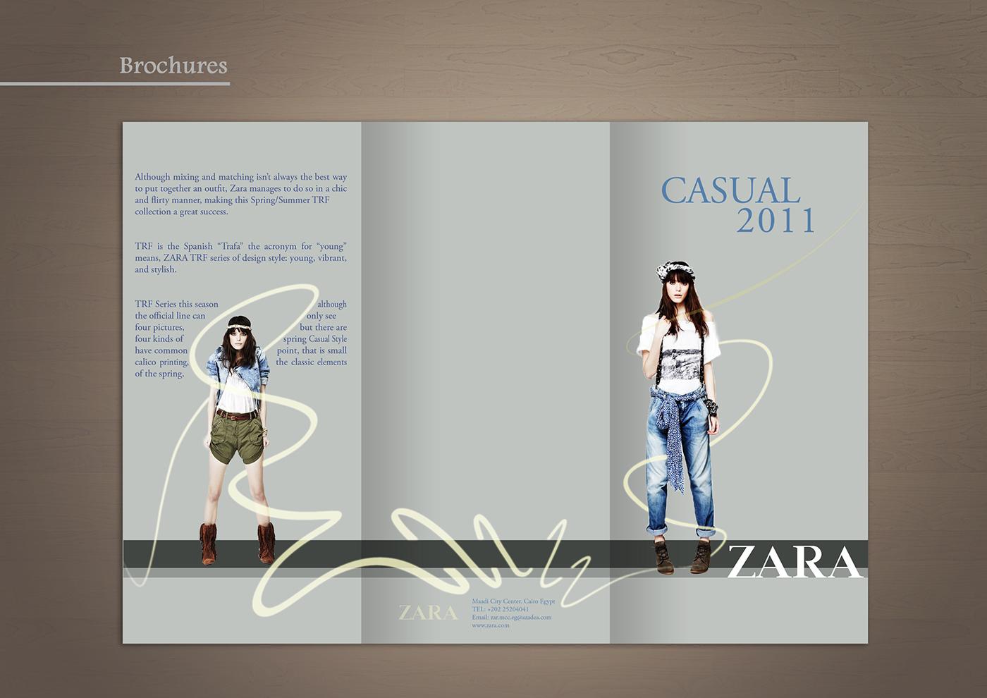 Zara poster design - Zara Poster Design 31