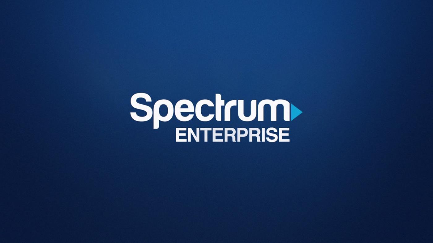 animation  motion graphics  design ad commercial TV Commercial Internet spectrum art direction  vfx