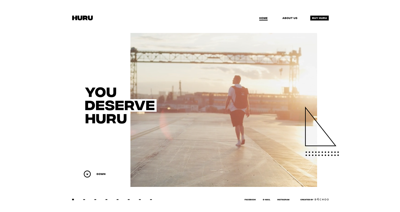 Ecommerce Fashion  shop sport Travel brand Clothing Theme product Promotional