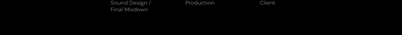 sound,music,design,Audio,Production,tvc,advertisment