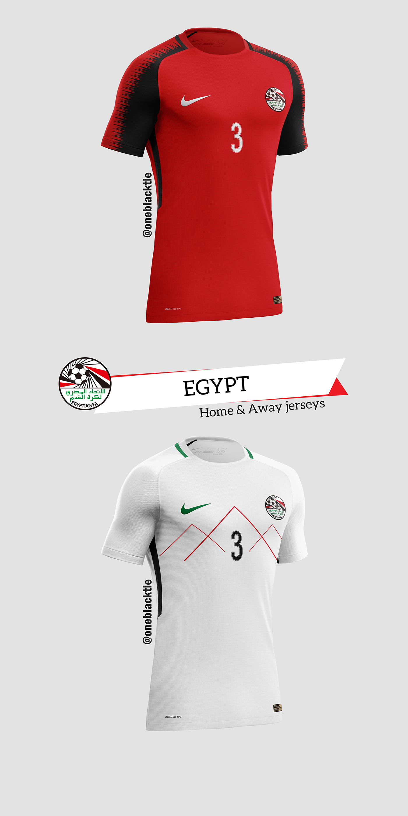 Save to Collection. Follow Following Unfollow. Nike FIFA World Cup Russia  2018 Concept Jerseys b4d093526
