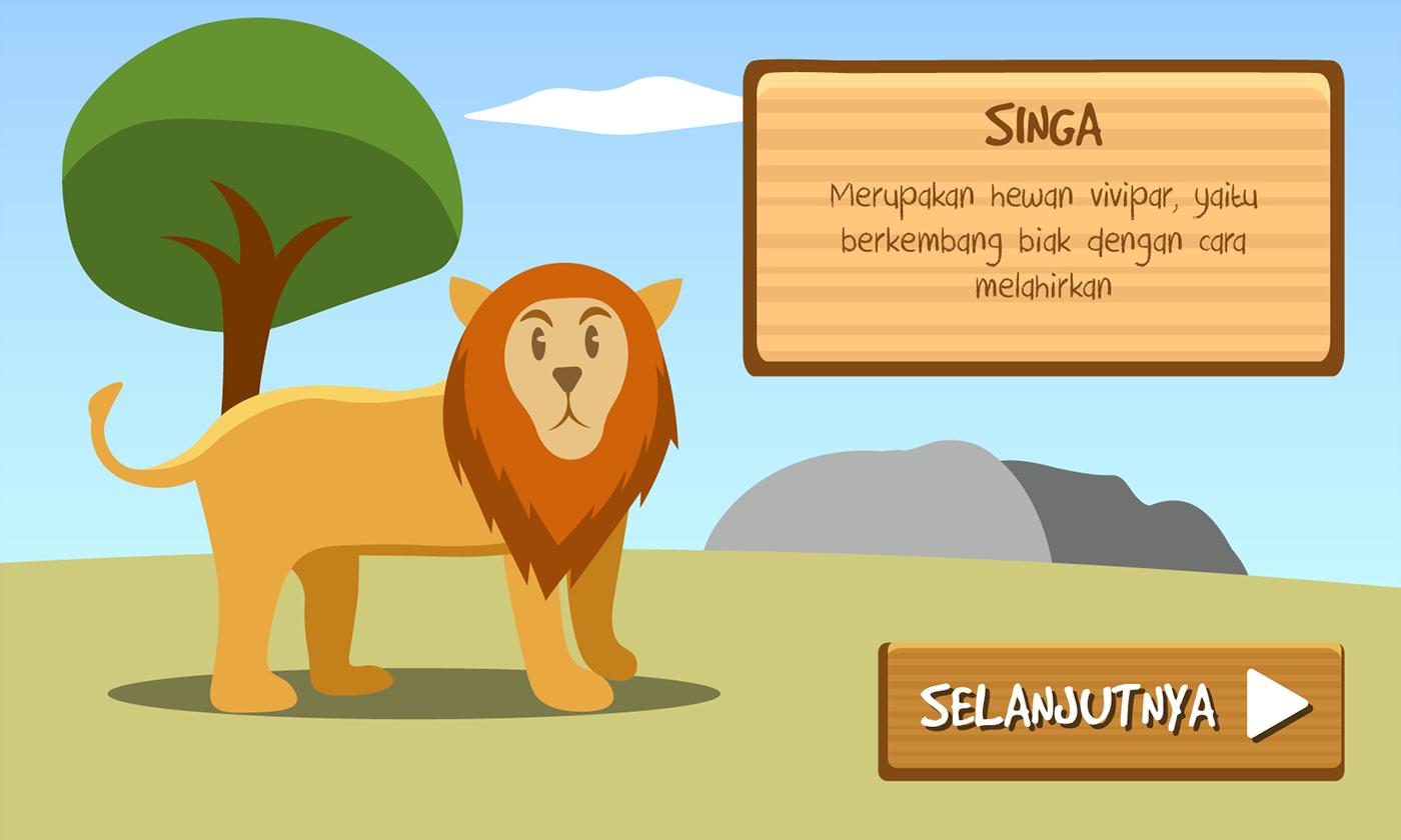 Image may contain: cartoon, animal and screenshot