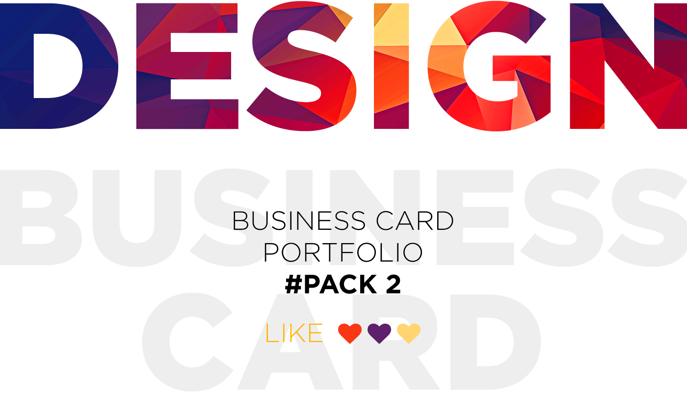 photoshop Mockup design veraxo awesome business card business card freelancer Freelance designer press
