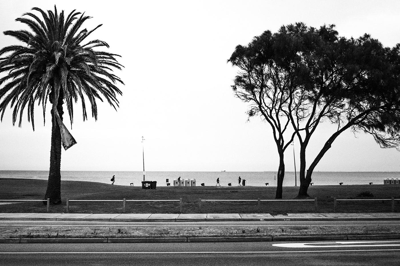 St kilda beach tgp