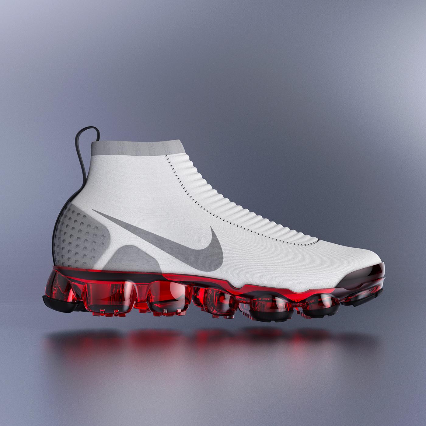 5b07984e8049ea Nike Vapor-Mars on Behance