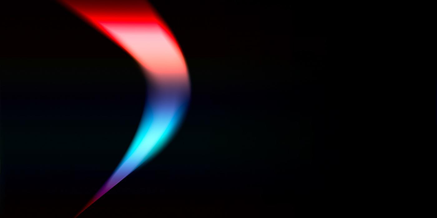 spectrum light abstraction