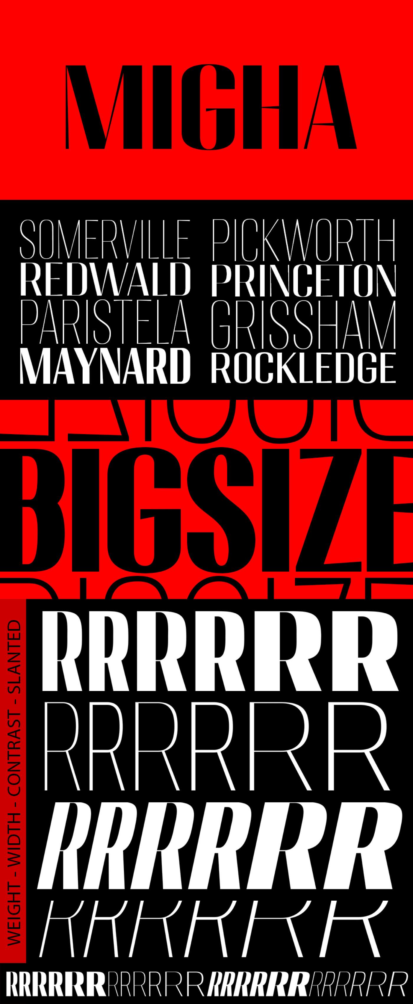 design Display font free Free font free type Headline poster sans serif type