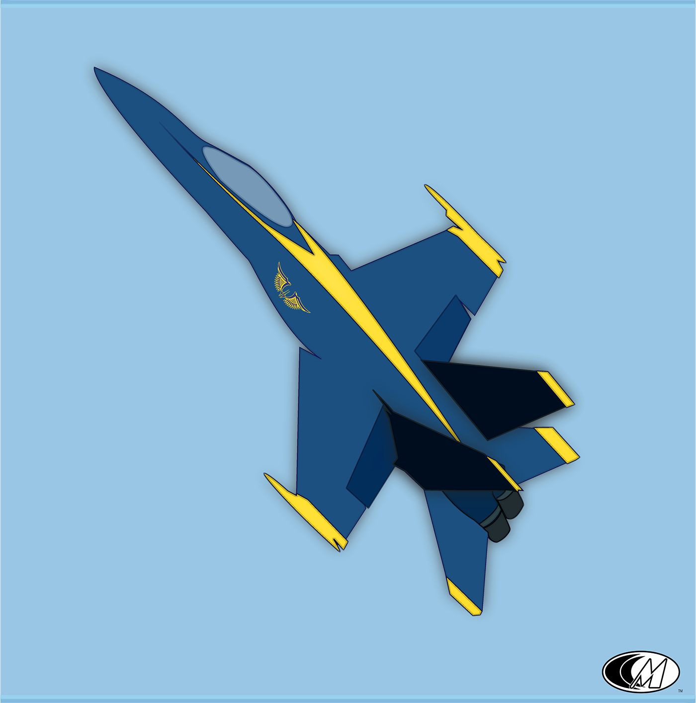 blue angels air force chicago Air and Water FA18 Hornet fighter jet Navy Pilot US Navy Jet
