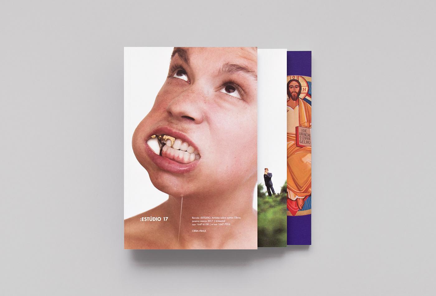 journal PUBLISHED school art
