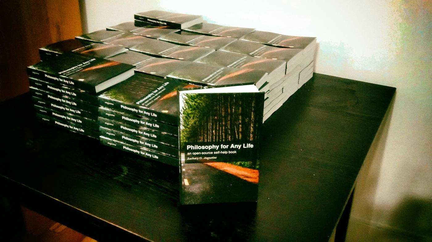 book text self-published blurb pdf