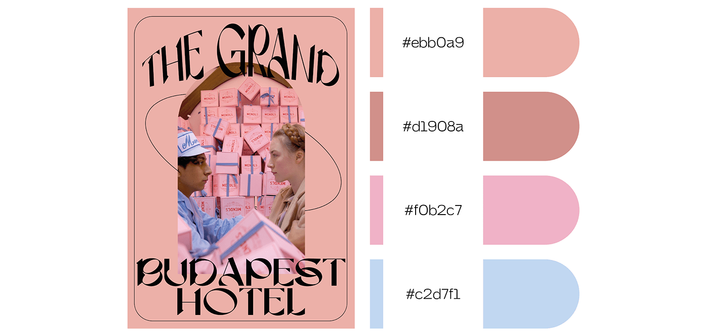 3D Fantastic Mr Fox Moonrise Kingdom Render rendering the grand budapest hotel The Royal Tenenbaums wes anderson Wes Anderson Illustration wes anderson movies
