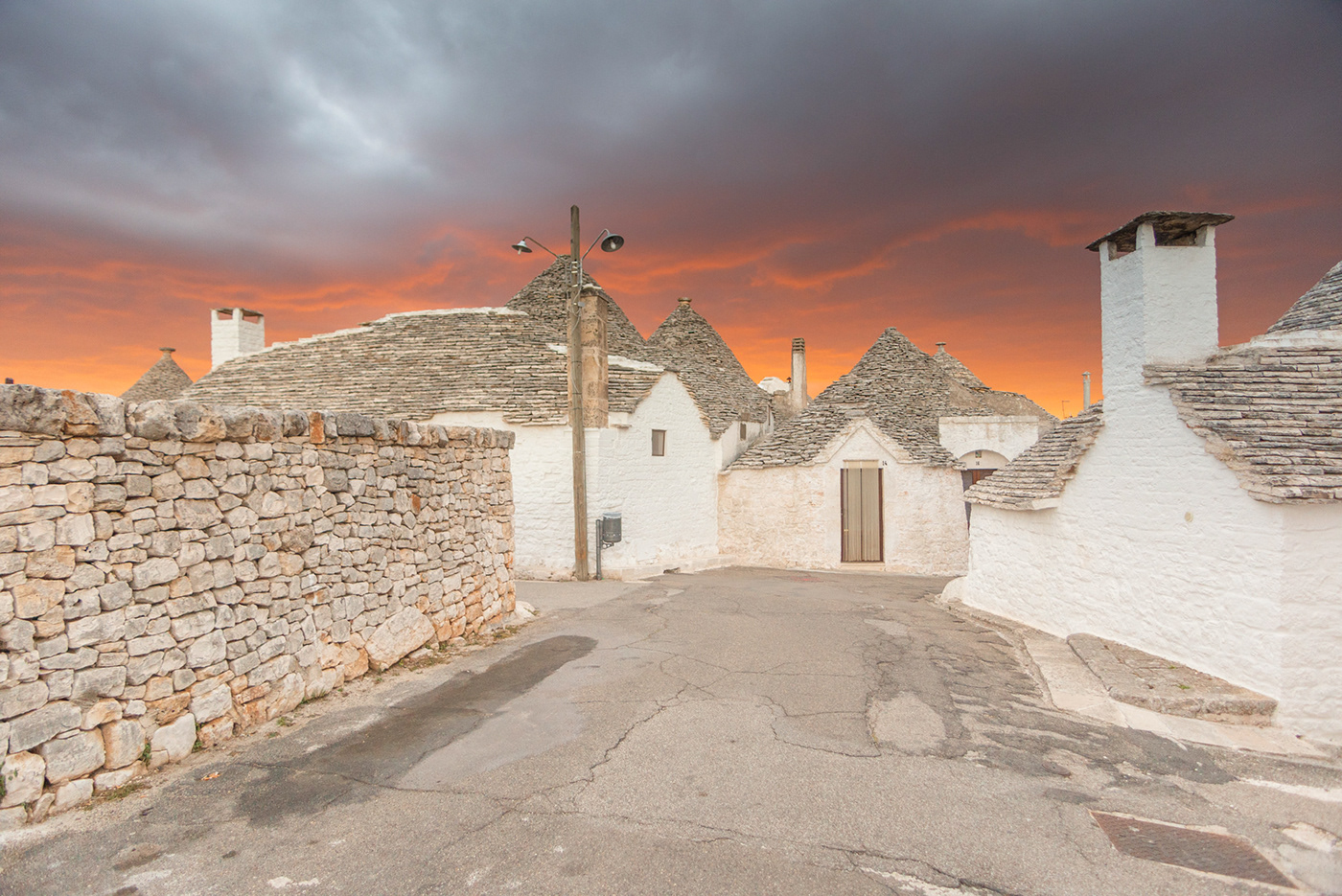 architecture Photography  journalism   culture Alberobello streetphotography reportage Italy hamlet Street