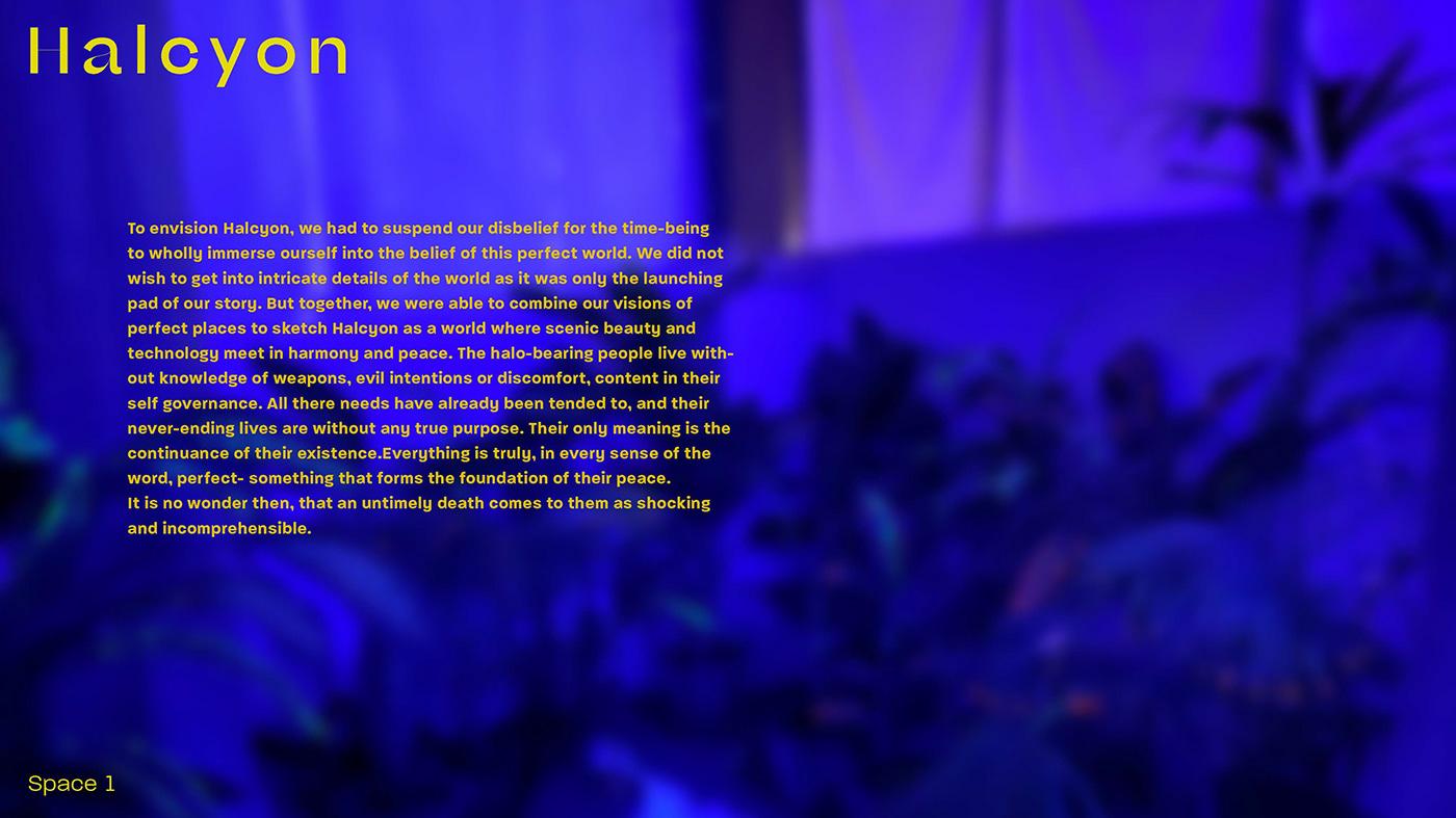 art spaces,Dystopia,Exhibition Design ,experience design,fictional spaces,narrative design,scenographic design,scenography,set design ,utopia
