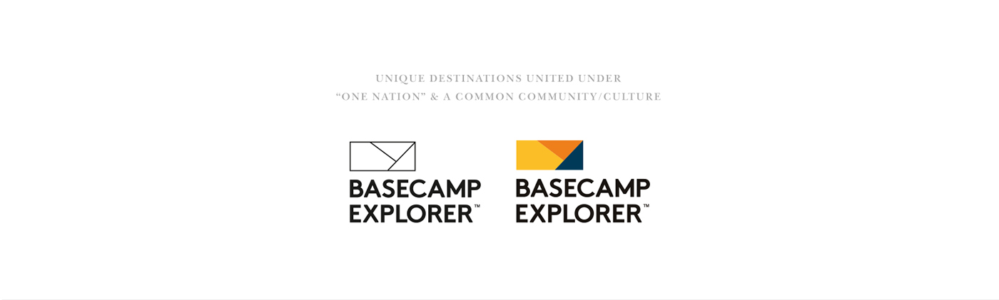 identity Travel tourism Eco-Tourism expedition Service design