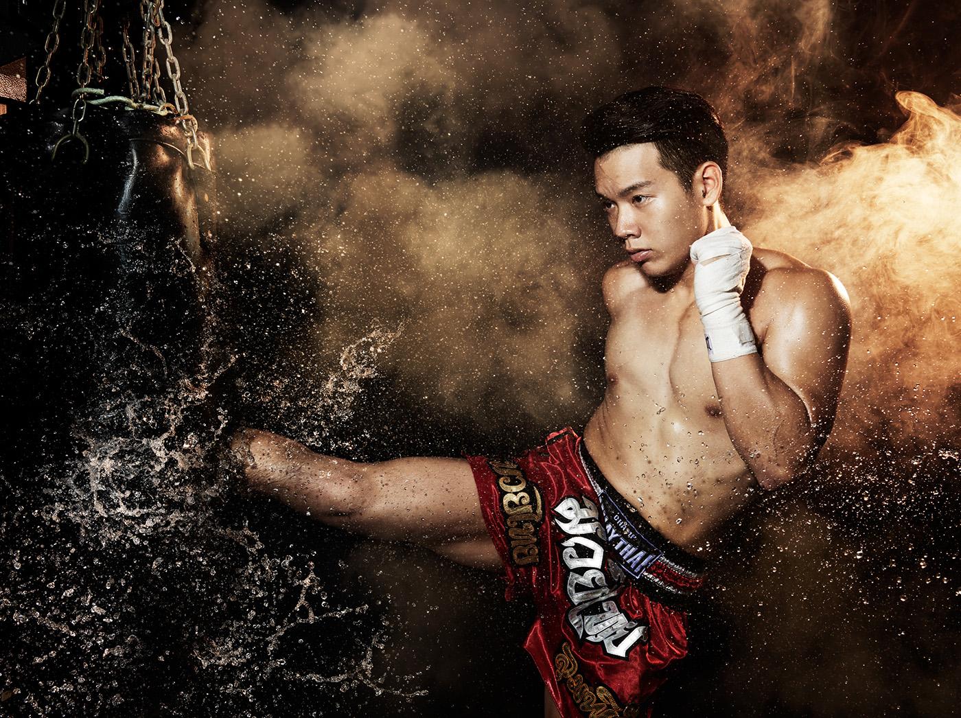 смотреть картинки тайского бокса гевары