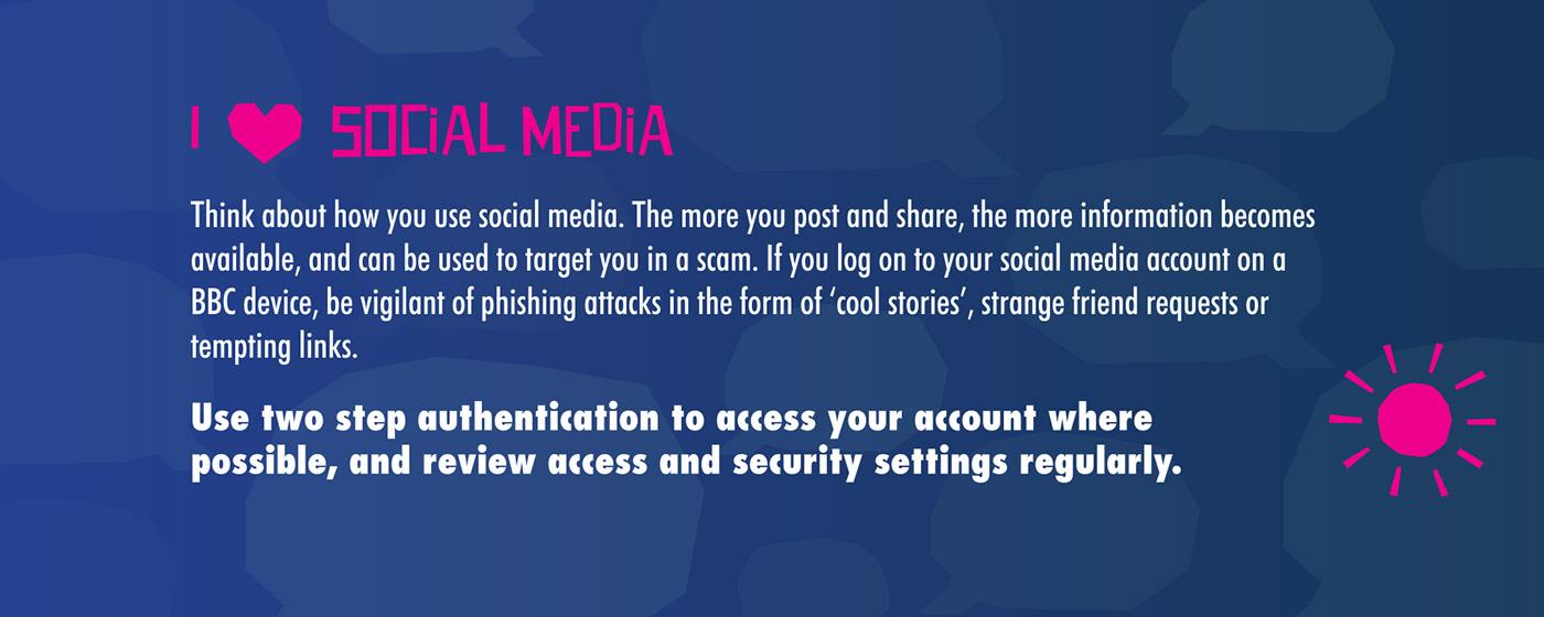 security online digital safe Secure cyber phishing Data information staff