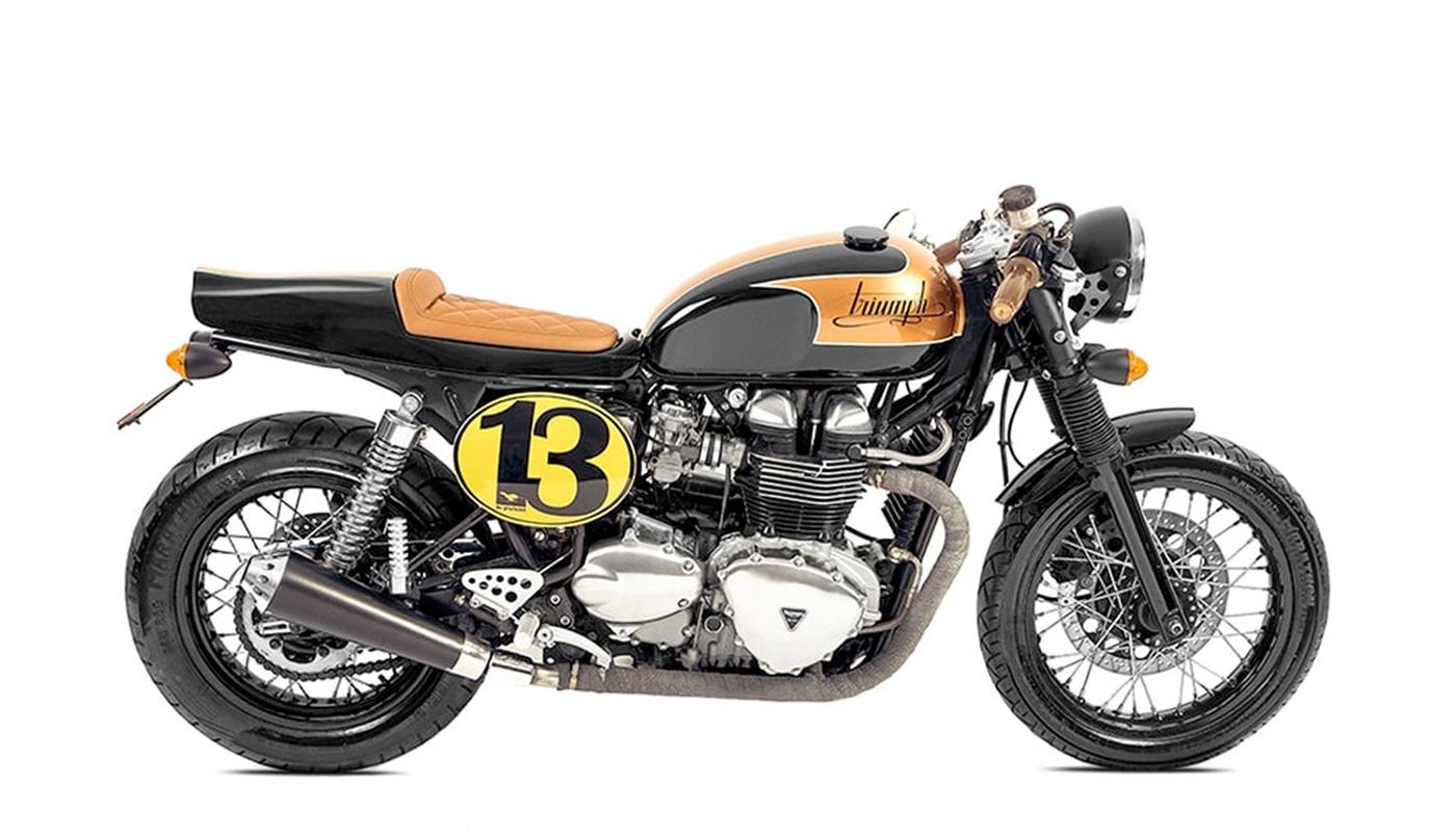 Custom graphic design  lettering lifestyle moto motorcycle