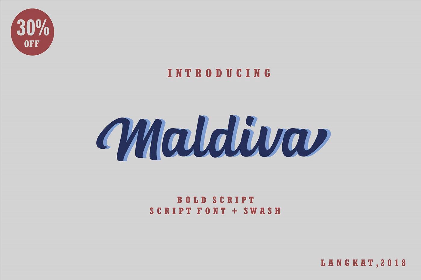 type Typeface font Script modern font Advertising  branding  logo type