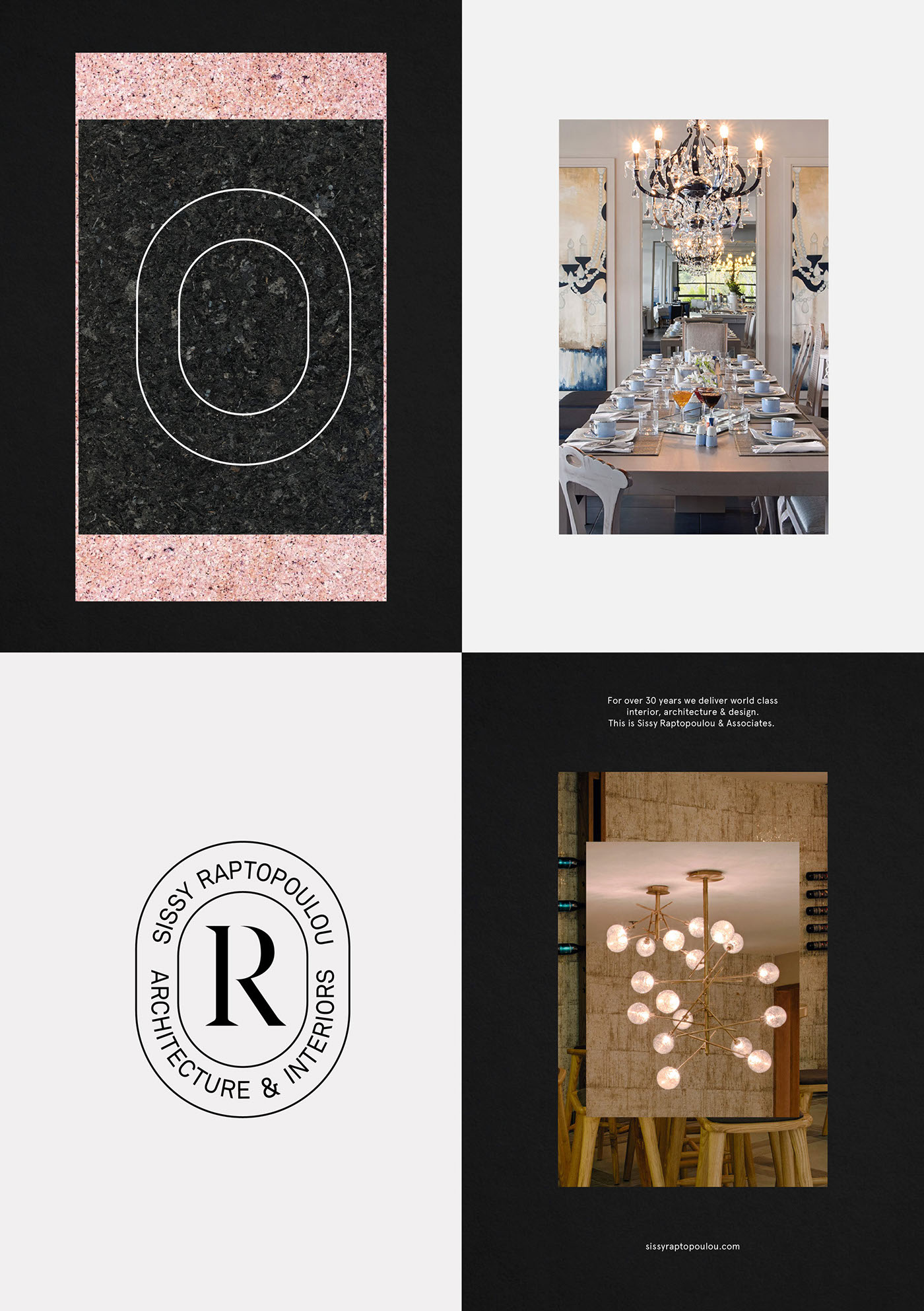 ... (The Design Ambassador) With Devising A Visual Identity That  Communicates New Personality For An Established Architectural U0026 Interior  Design Practice ...