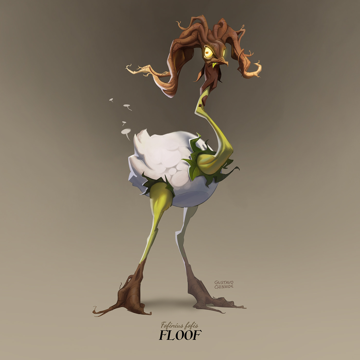 animation  cartoon Character design  concept art concept design stylized Visual Development