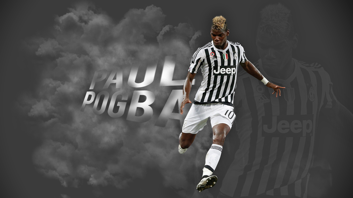 Juventus Wallpapers And Welcome 2016 17 On Behance