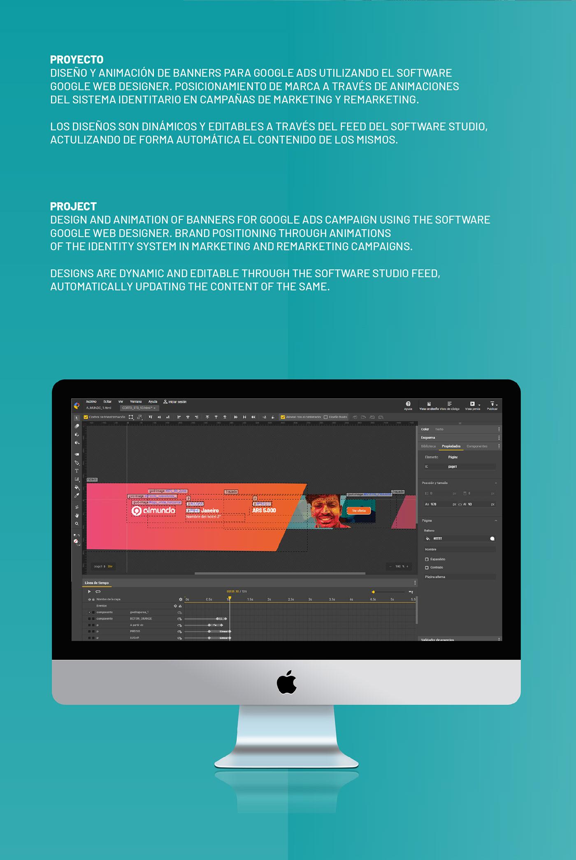 animacion brand google motion motiongraphis ux