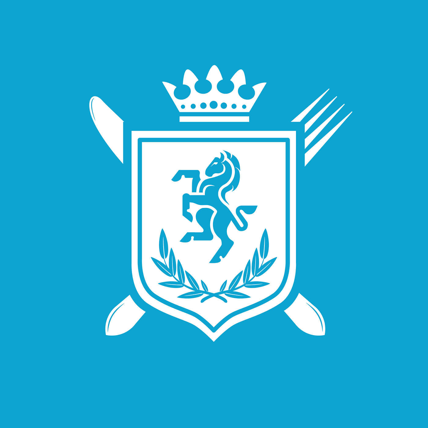 heraldic heritage restaurant Weapon shield arms coat of arms