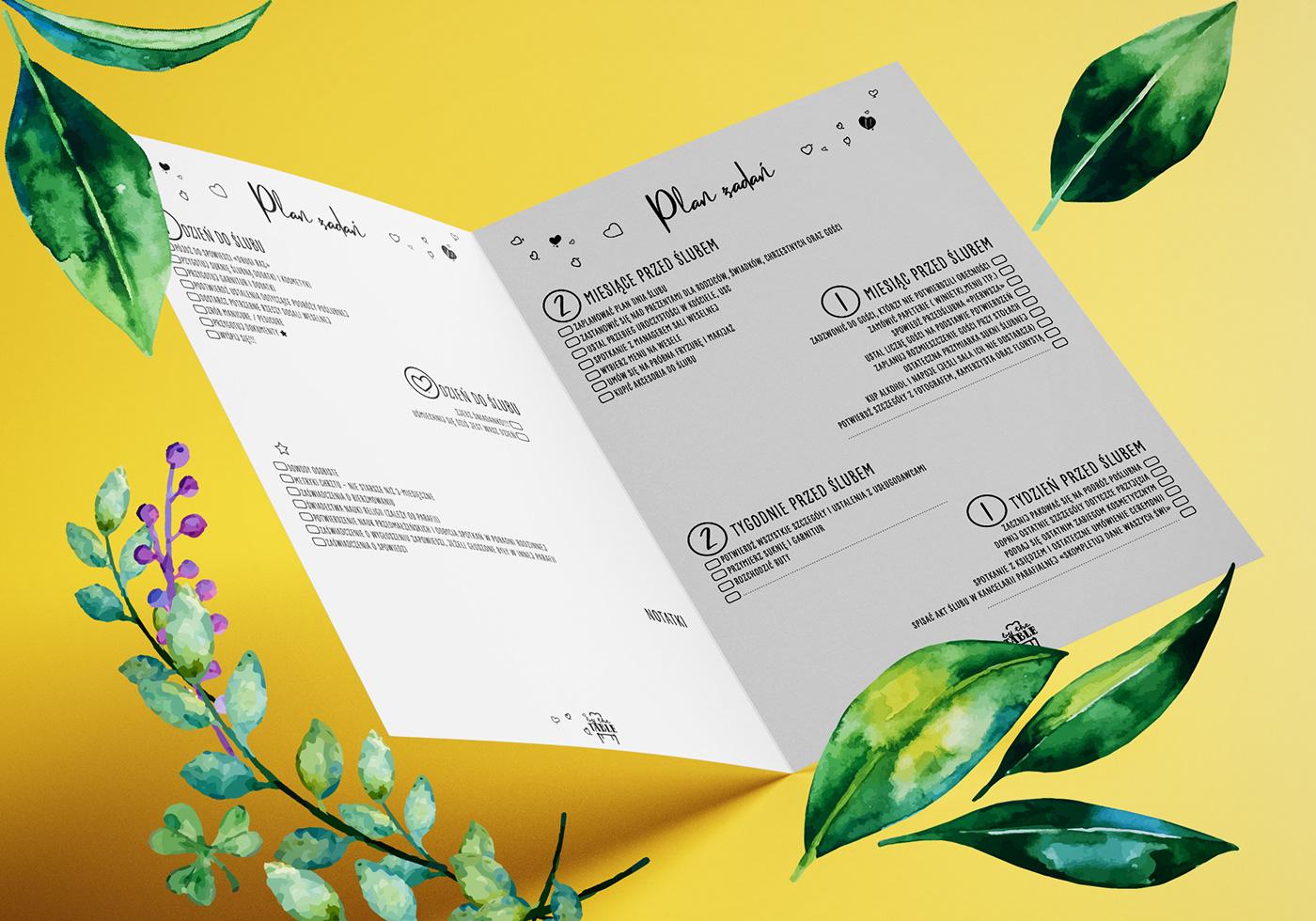 WEDDING PLANER FOR DECORATION COMPANY