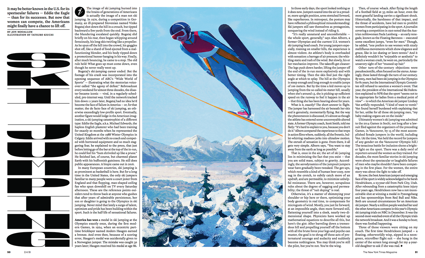 olympic winter sports pyeongchang Ski skate Snowboarding NYTimes