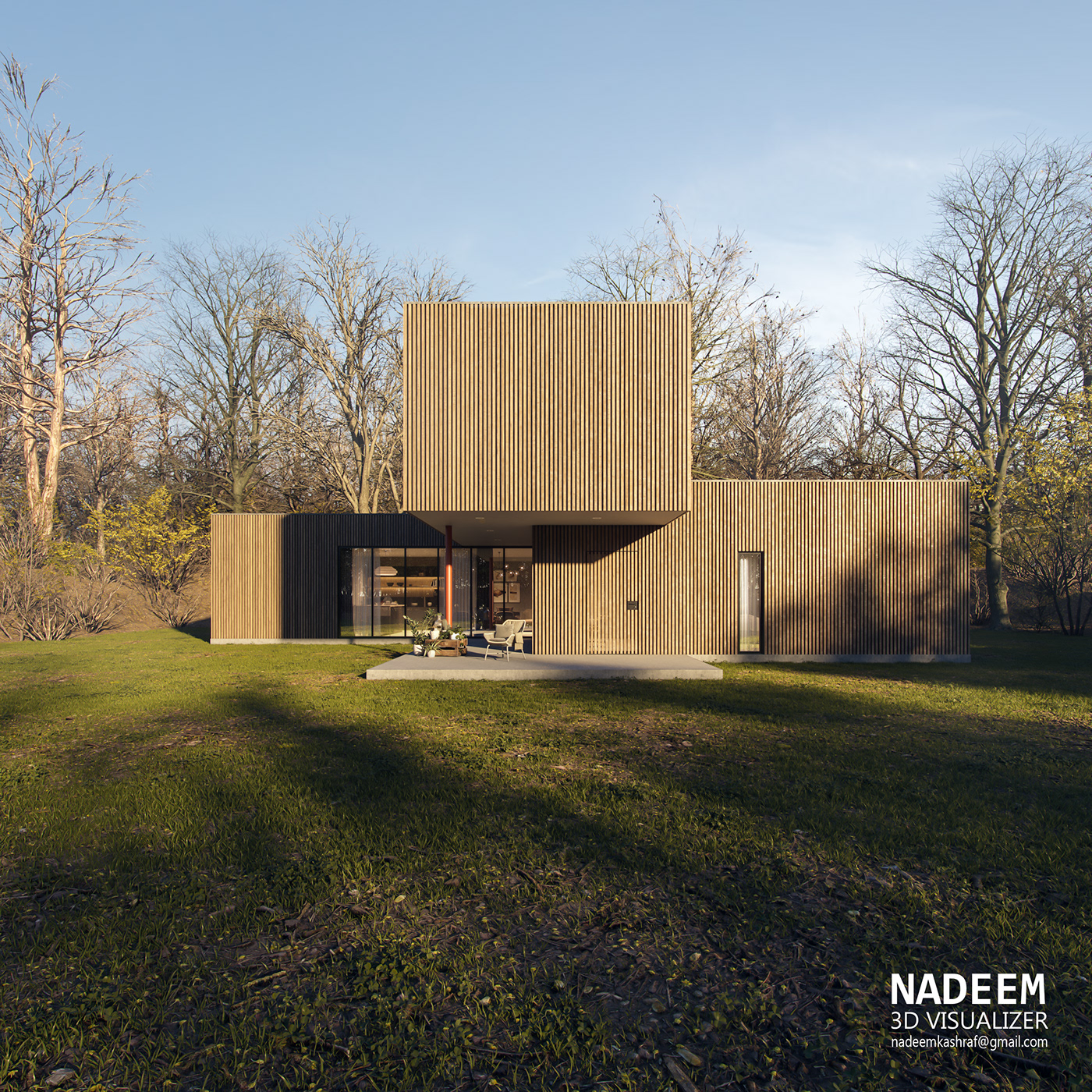 高品質的40張建築風格欣賞