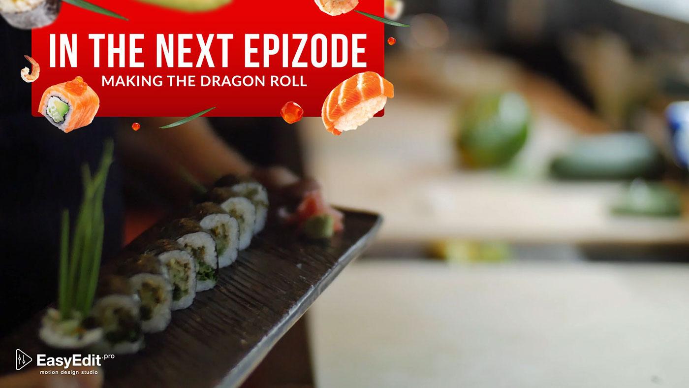 Cooking design pack japanese food on behance download now forumfinder Images