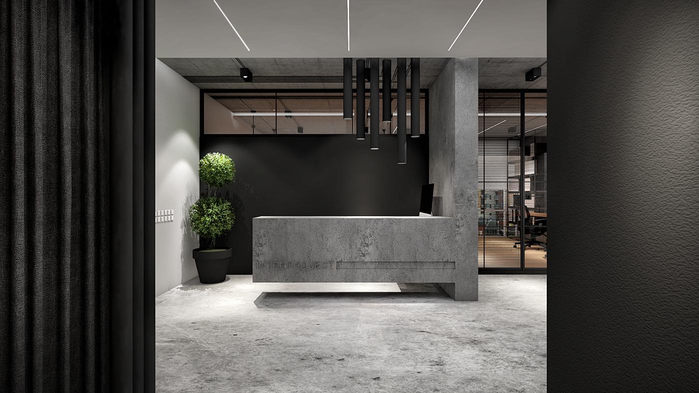 豐富的47套辦公室設計欣賞