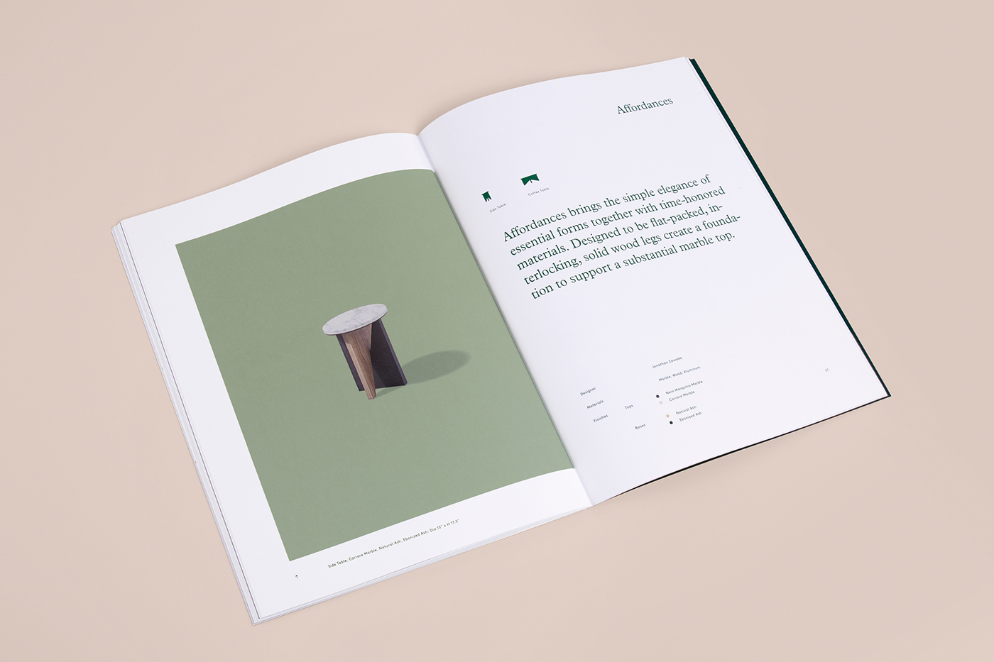 furniture New York catalog