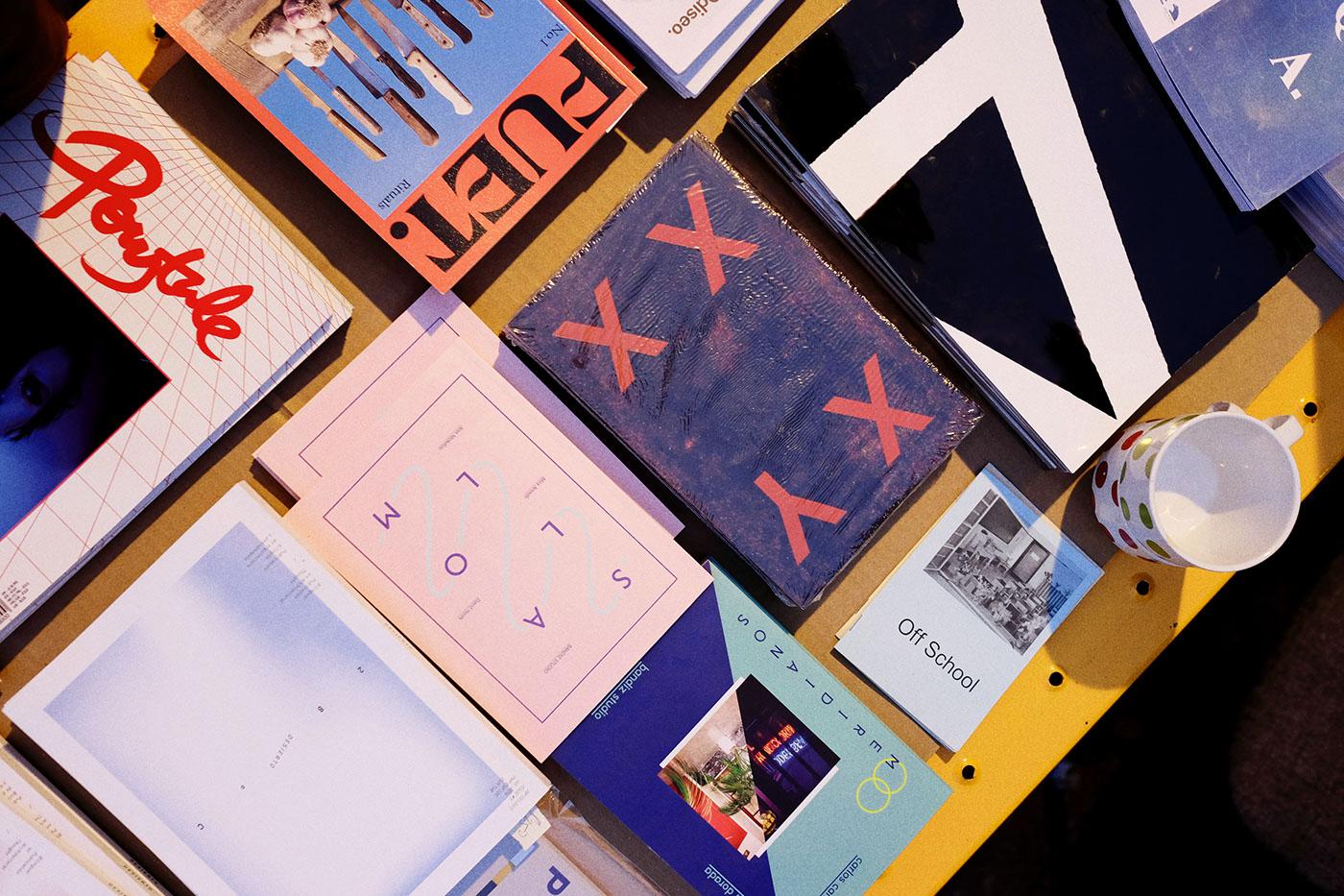index savvy Savvy Studio Book Fair books Guadalajara
