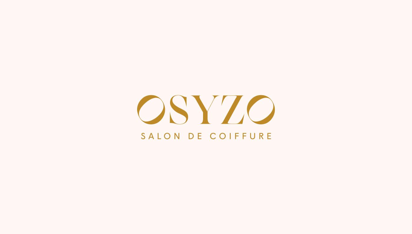 branding ,Fashion ,france,gold,hairdresser,hairsalon,logo,typography