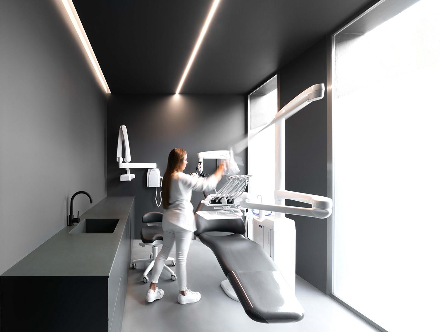 Image may contain: wall, indoor and computer