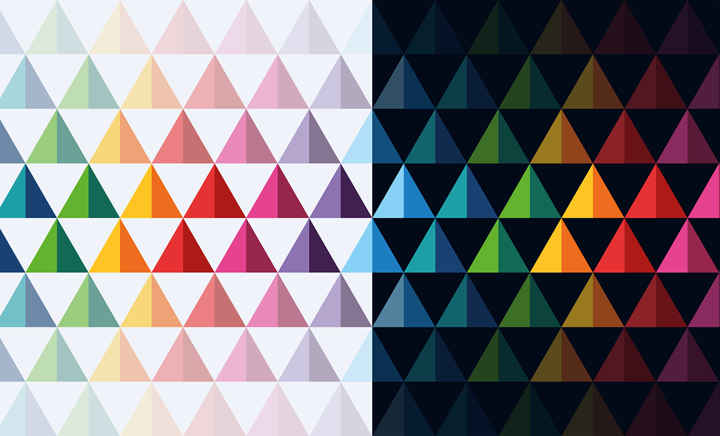CI visual identity graphic design  oslo norway Freiland architecture union Shadows geometry