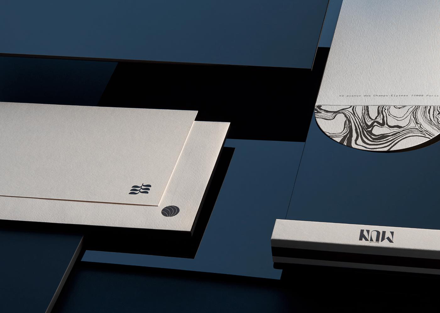 identity Logotype luxury Marble mun Restaurant Branding Restaurant Identity typography   violaineetjeremy vjtype