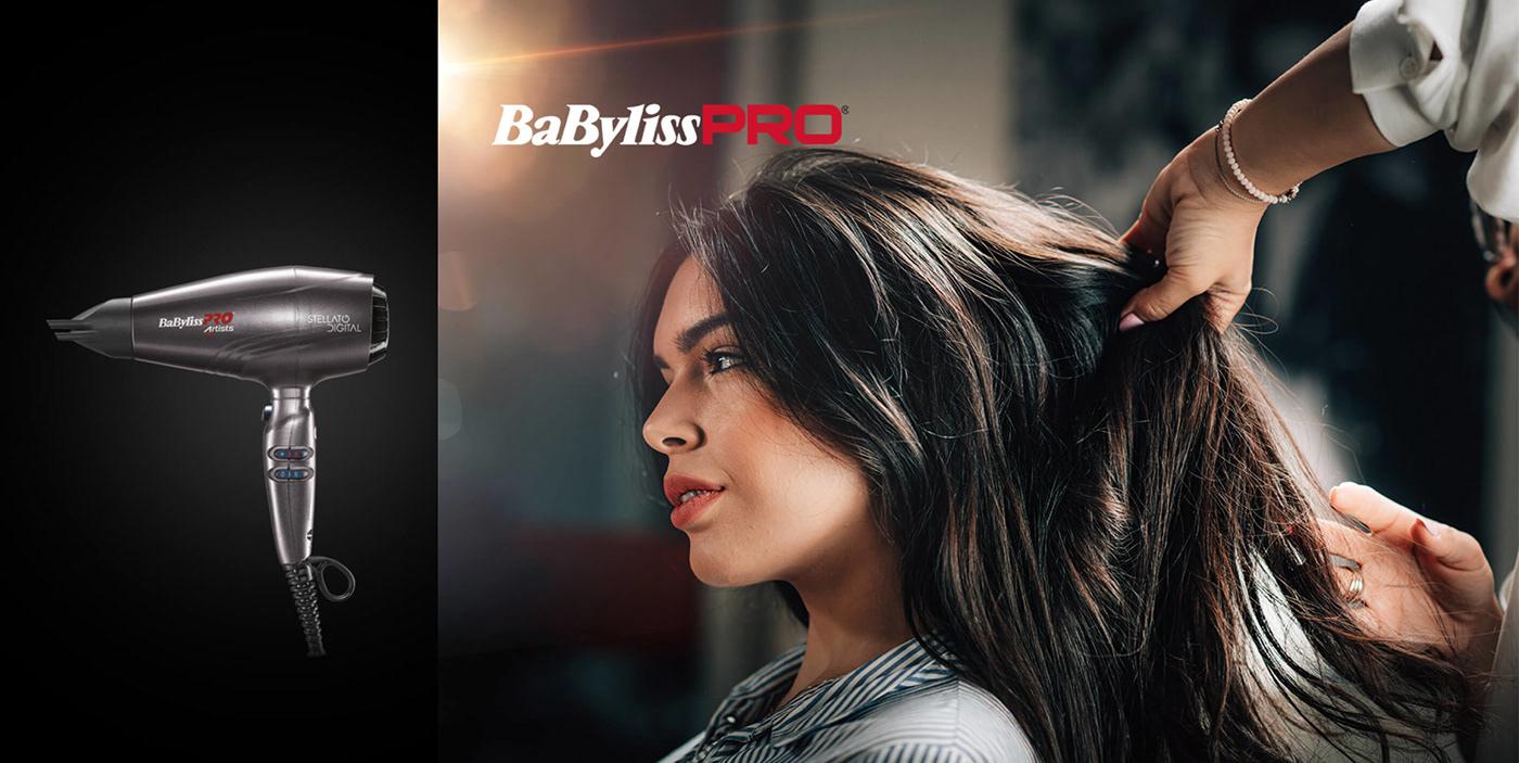 b2b beauty hairdressing