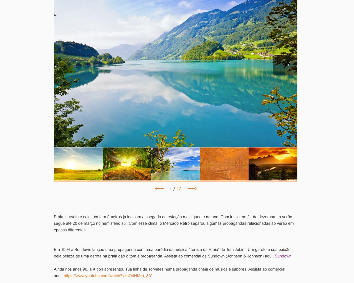 UI/UX design Web