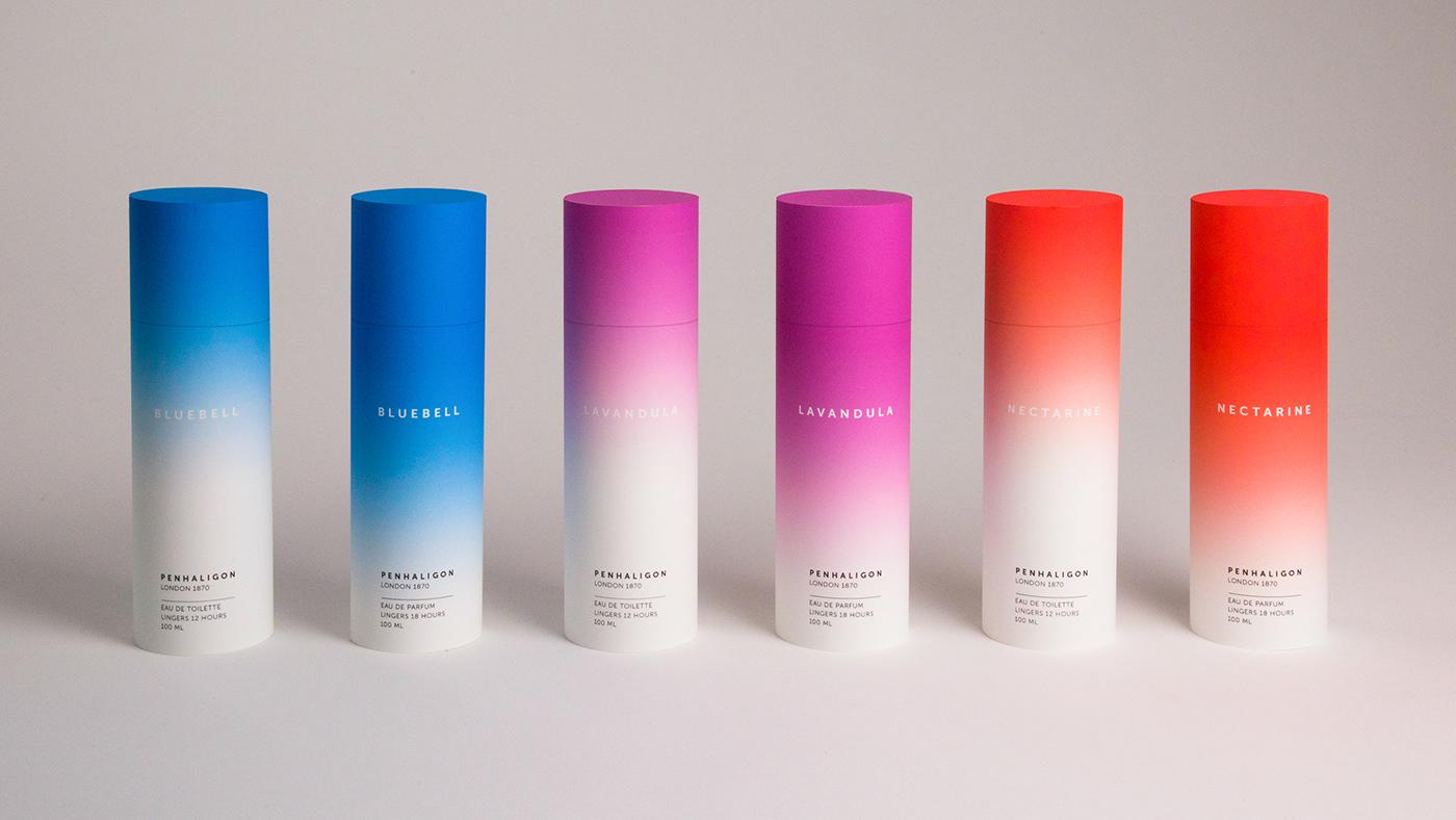 細緻的38張香水包裝設計欣賞